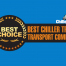 best chiller truck transport company