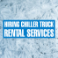 chiller truck rental services