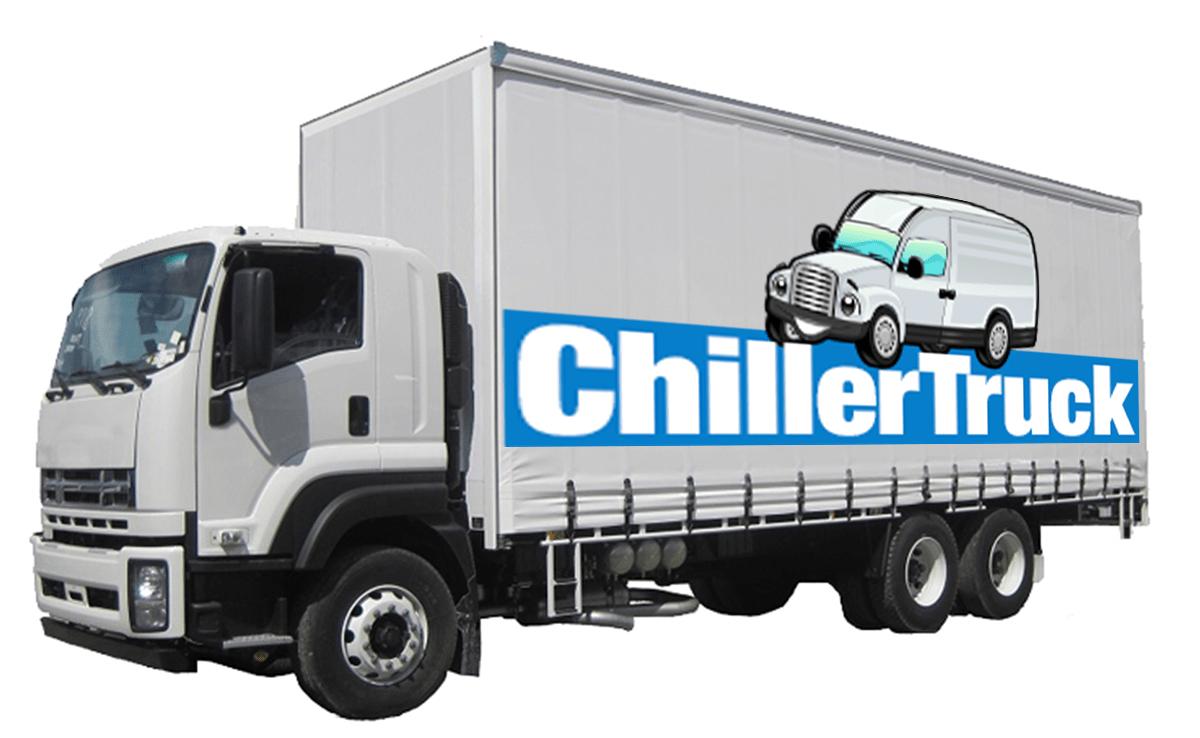 truck side image