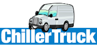 Chiller Truck UAE Logo